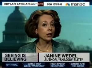 MSNBC, January 28, 2010